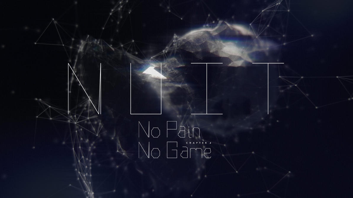 N U I T - No Pain No Game by Neoyume