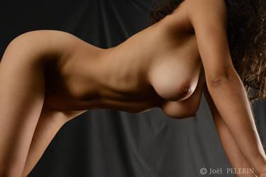 Beautiful Breasts by charmeurindien