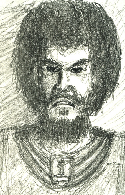 ForgottenDemigod's Profile Picture
