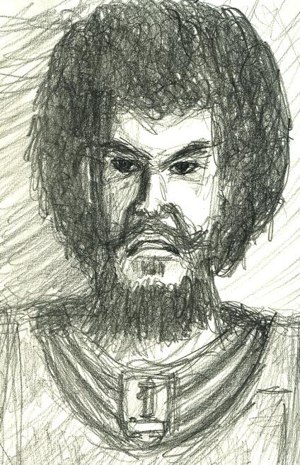 ForgottenDemigod's Profile Picture