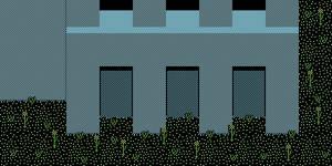 Pixel Brutalism 1
