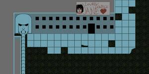 Pixel Brutalism 3