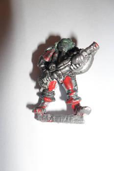Rogue Trader Imperial Marine 001