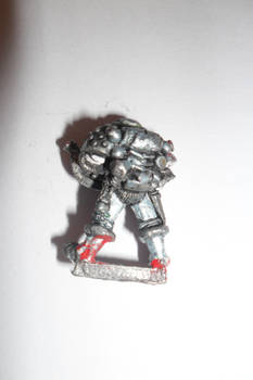 Rogue Trader Imperial Marine 002