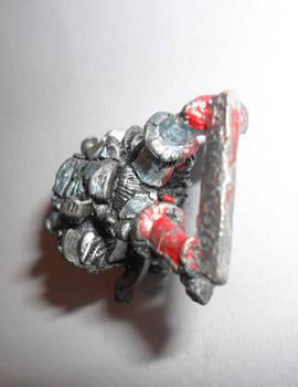 Rogue Trader Imperial Marine 003