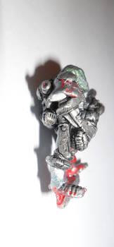 Rogue Trader Imperial Marine 005