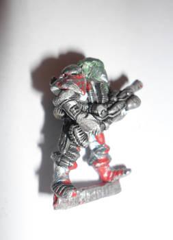 Rogue Trader Imperial Marine 006
