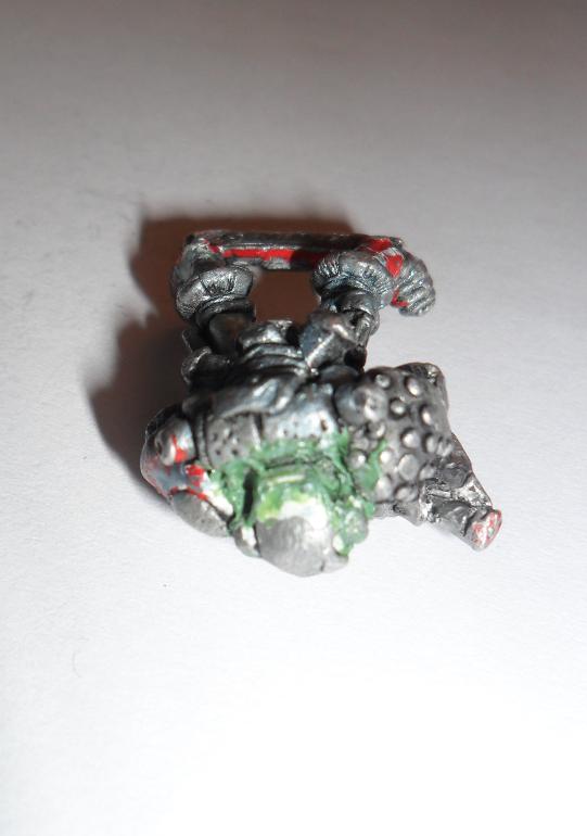 Rogue Trader Imperial Marine 007