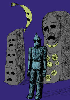 Decaying Wonderland VIII