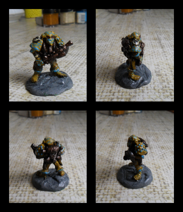Wh40k Rogue Trader Imperial Fist C100