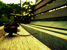 Waiting for you by siddhartha19