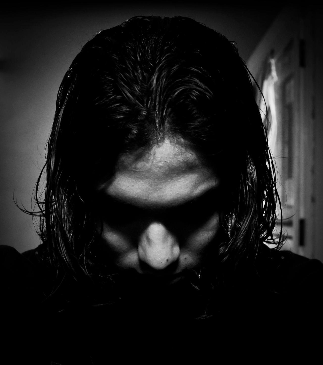 The dark side by siddhartha19