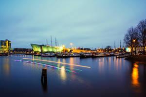 Nemo - Amsterdam by siddhartha19
