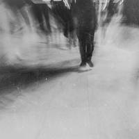Ghosts blur past by siddhartha19