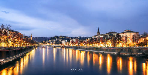 Magnificent Verona by siddhartha19