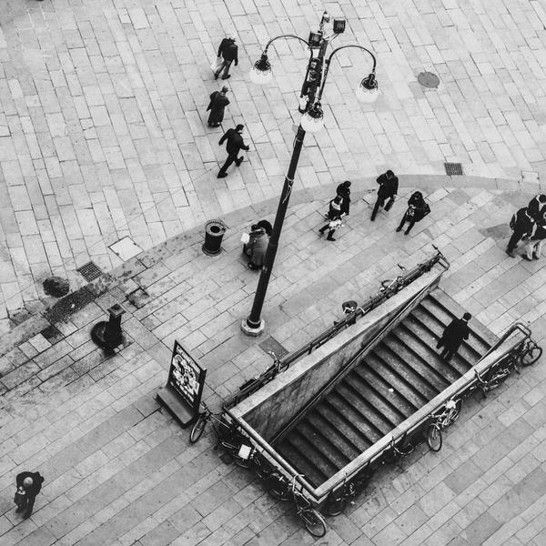 Mobile Standoff by siddhartha19