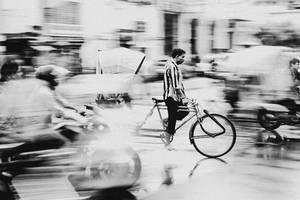 The Rickshawala by siddhartha19