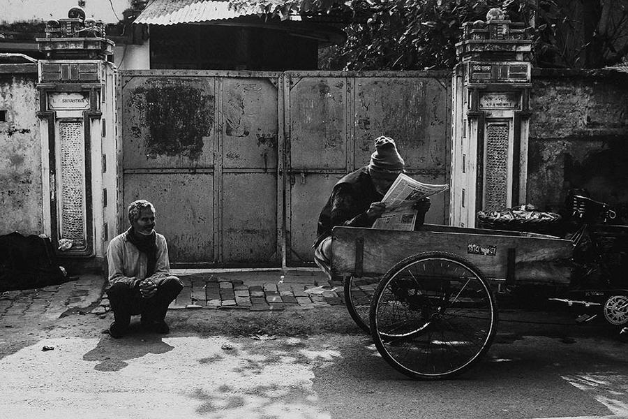 Morning News by siddhartha19