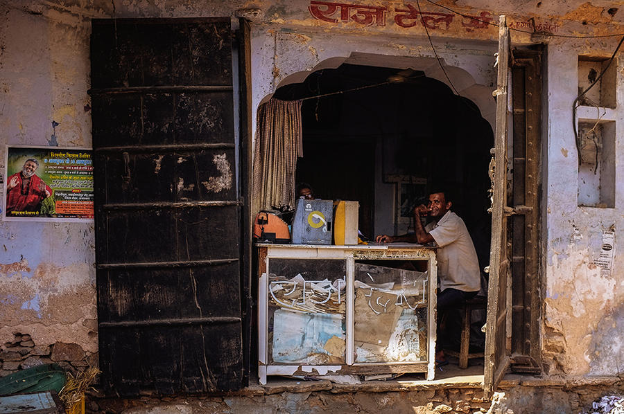 Tailors in tatters by siddhartha19