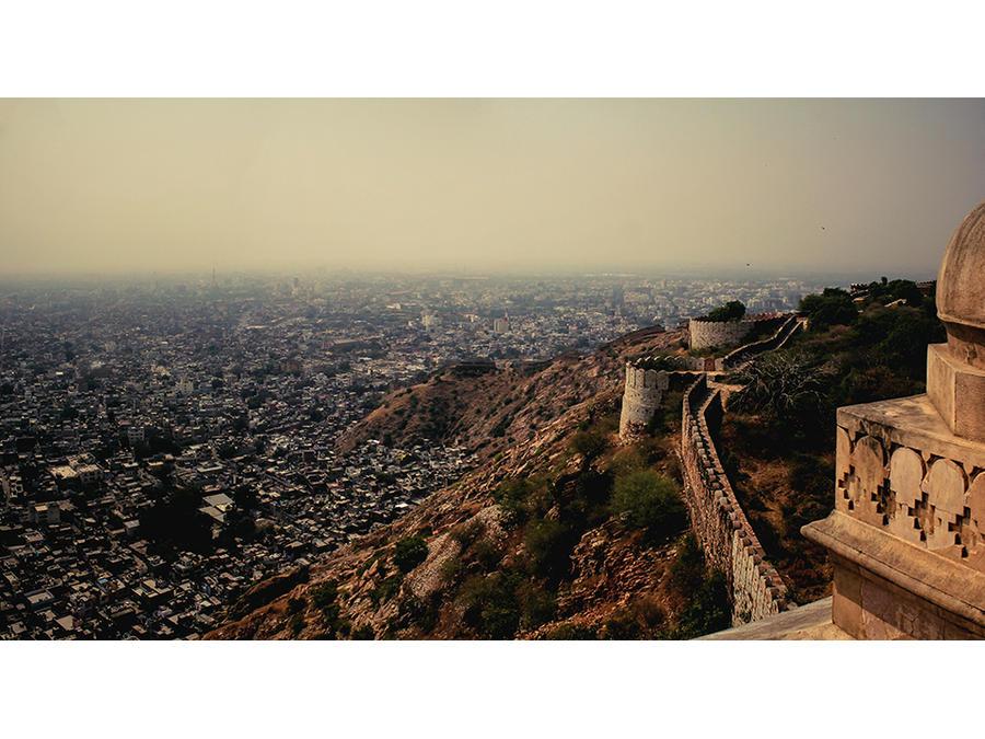 Jaipur by siddhartha19