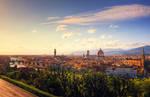 Florence - Landscape of the Renaissance