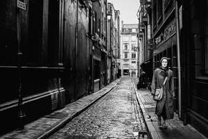 Dublin Days by siddhartha19