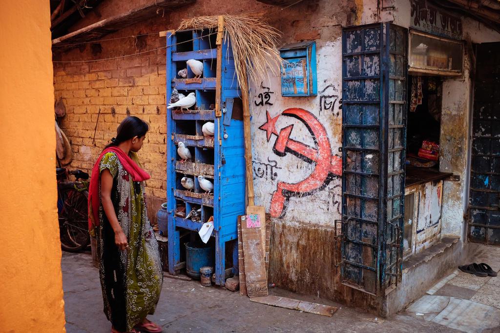 Kolkata #9 - Community by siddhartha19