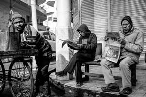 News corner by siddhartha19