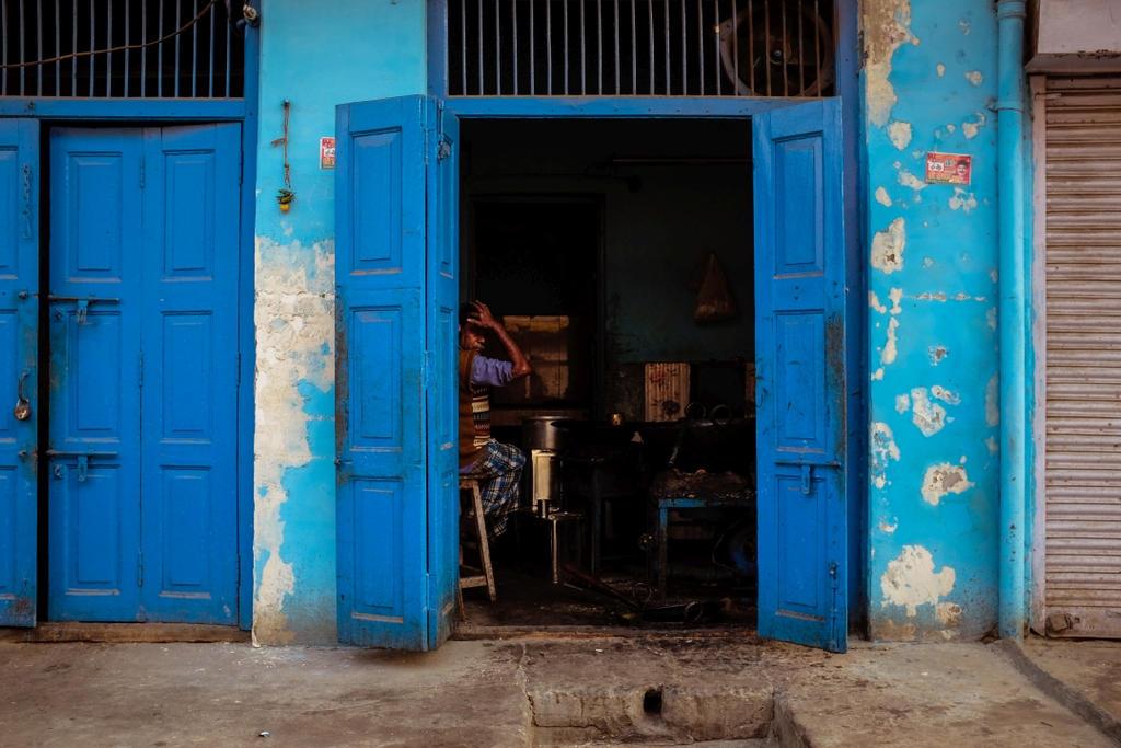 Blues 2 by siddhartha19