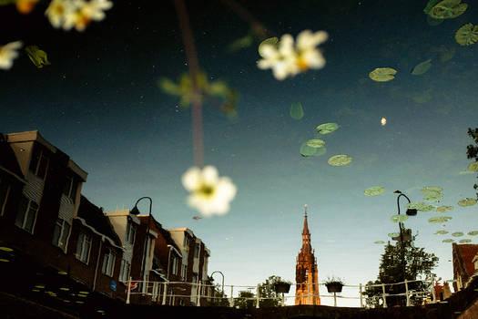 Delft Blues
