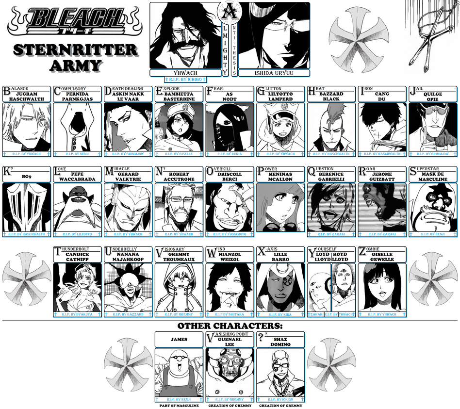 bleach___quincy_sternritter_army_by_szof