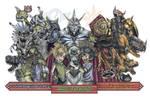 Digimon 'Teamwork'
