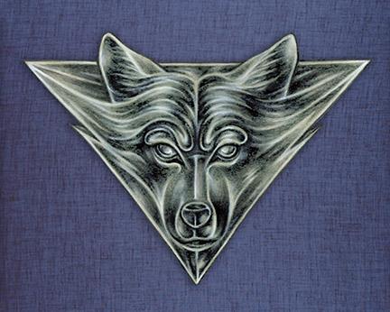 House Stark Banner by Soapfish-Art