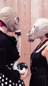Mask Love 6-13-09