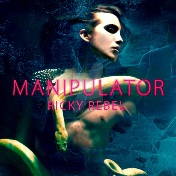 Manipulator by UnknownVerve