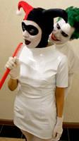 Joker and Harley 2