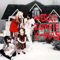 2011 Merry Zombie Xmas