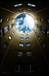 Skylight by RS-foto