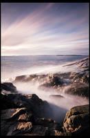 Cold Bath by RS-foto