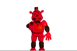 Disaster Freddy