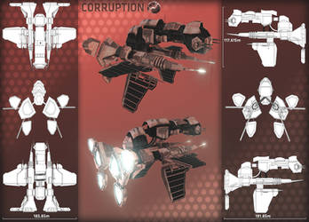 Corruption by Rak49