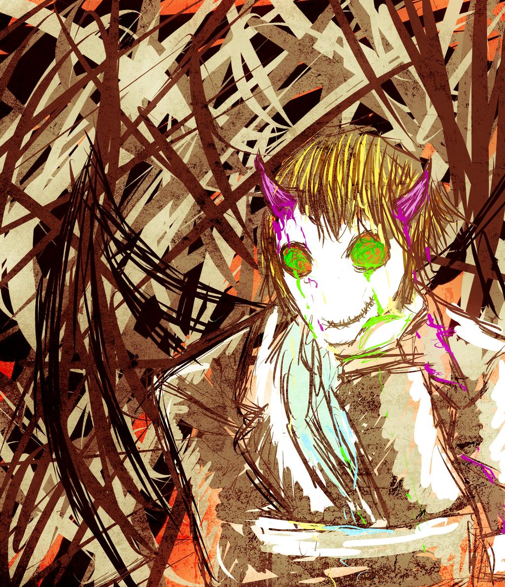 Mr Devil by JayceRan