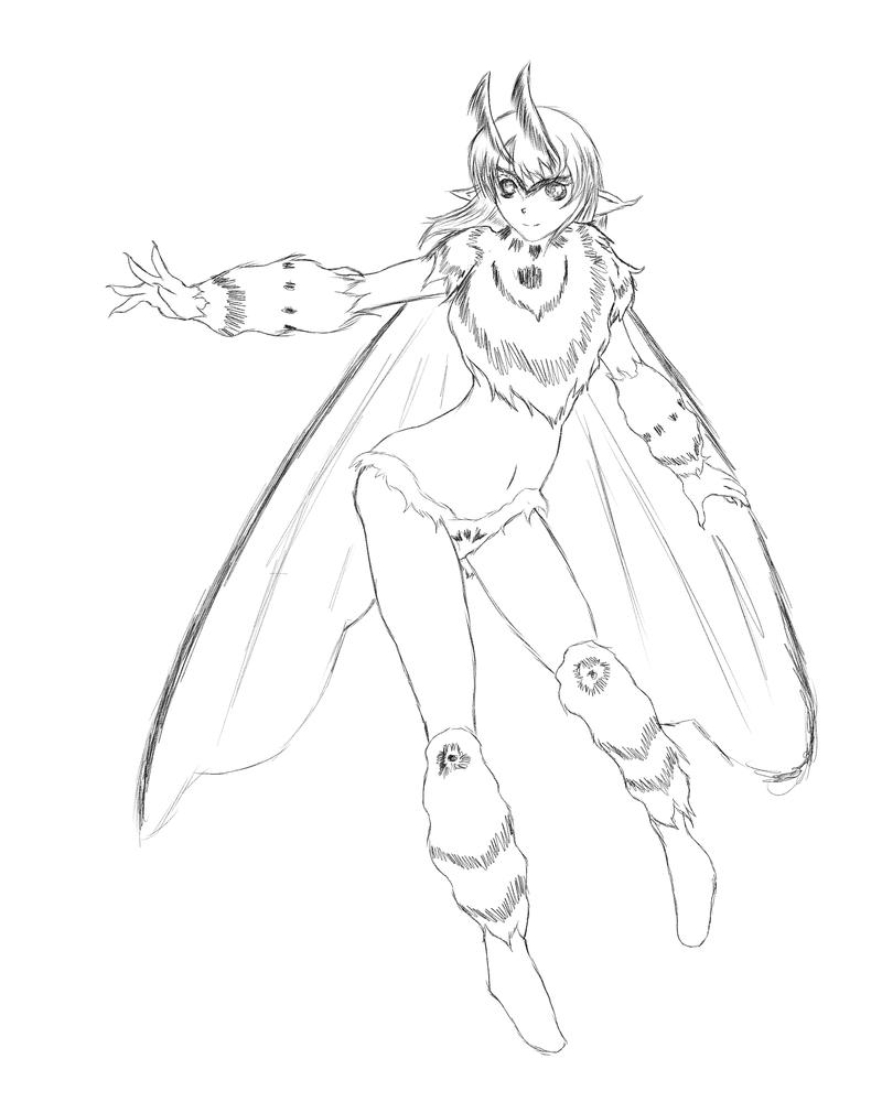 Fairys In The Lyorta Series by JayceRan