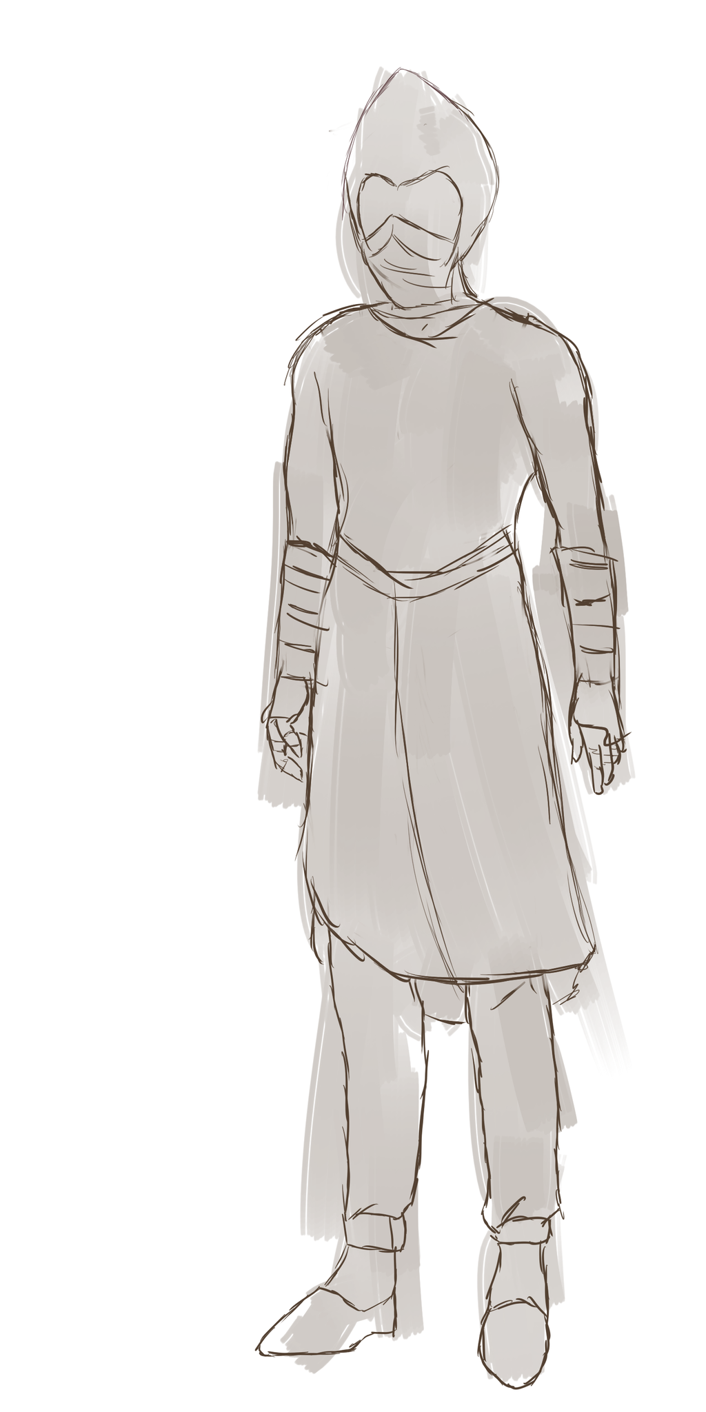 Galgothan Soldier Armor by JayceRan