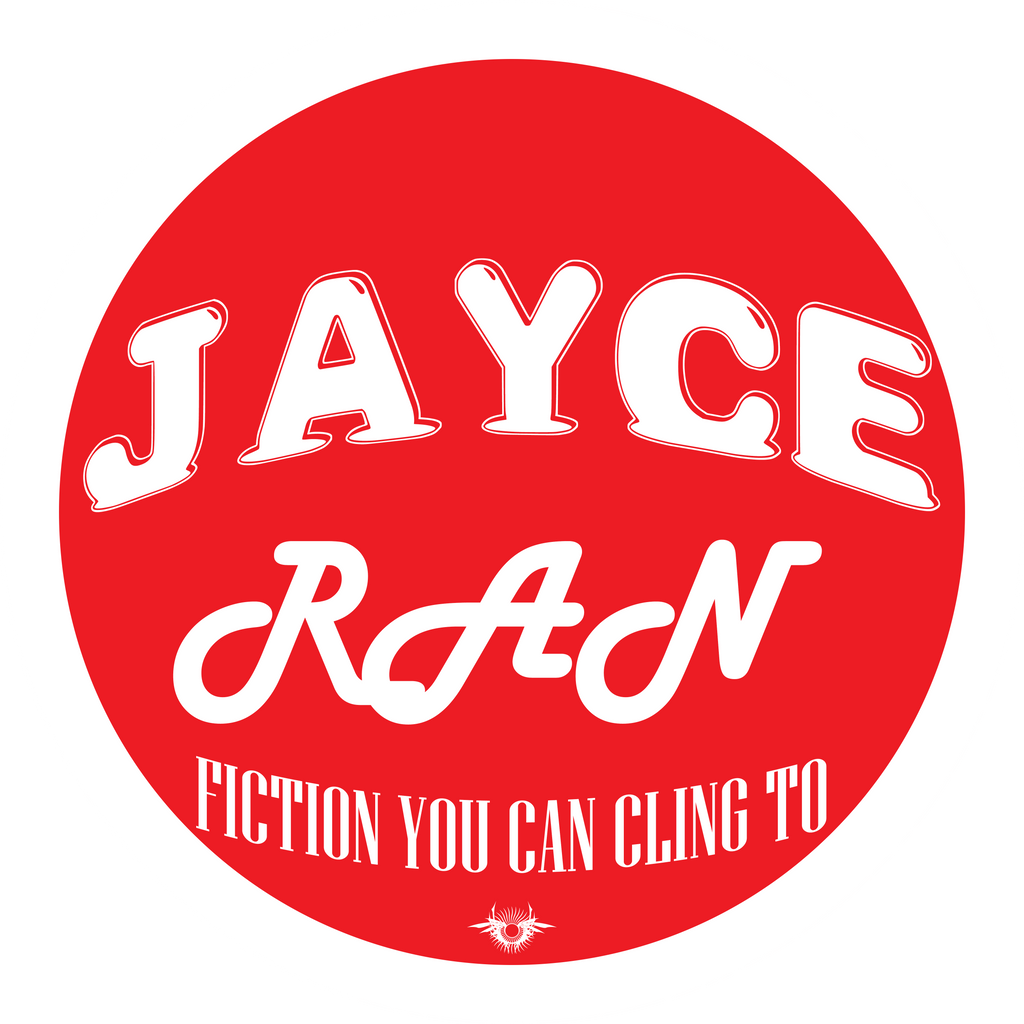 Jayce Ran Logo For Prints by JayceRan