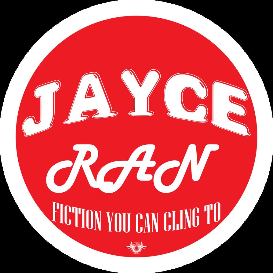 Jayce Ran Logo For Prints by JayceRan