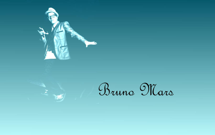 Bruno Mars Wallpaper By XBilliesRainbow On DeviantART