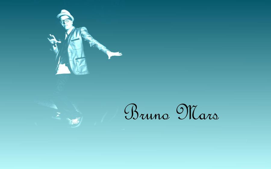 Bruno Mars Wallpaper By XBilliesRainbow On DeviantART