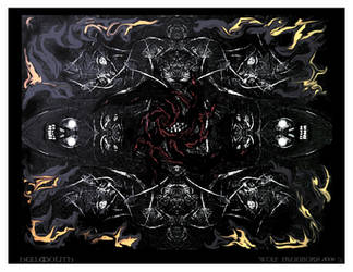 hellmouth by wolffreeborn