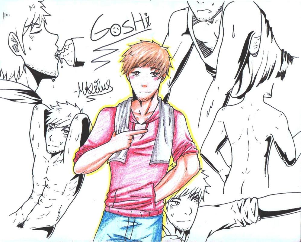 Galeria homo(? Digital y tradicional Goshi_sexy__by_maxixus-d97e5us
